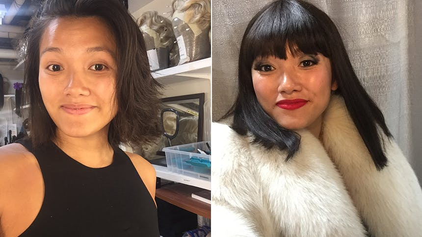 Introduce Yourself(ie): 10 Questions with Miss Saigon's N...