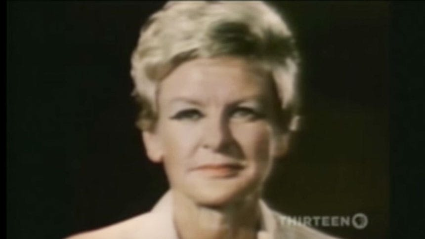 Hot Clip of the Day: Celebrate Elaine Stritch's Birthday ...