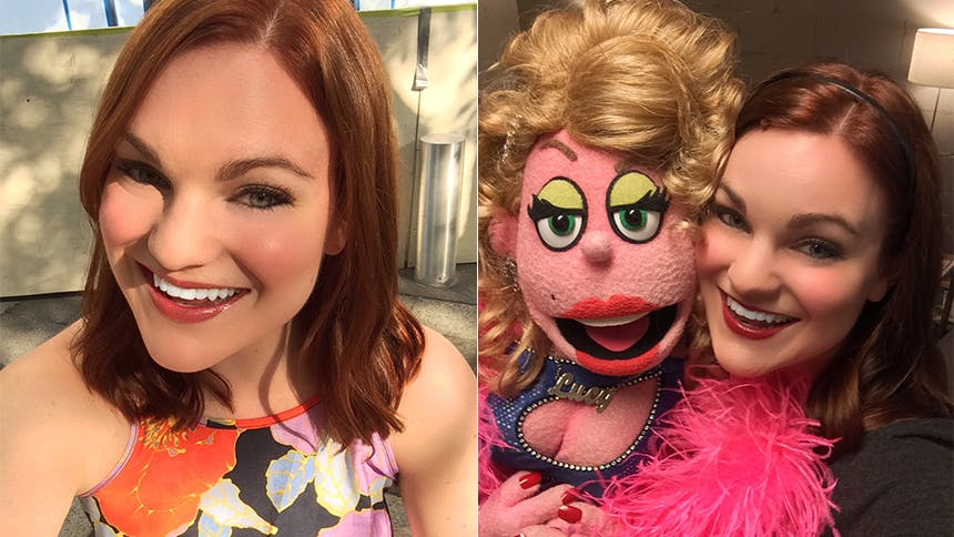 Introduce Yourself(ie): 10 Questions with Avenue Q Leading …