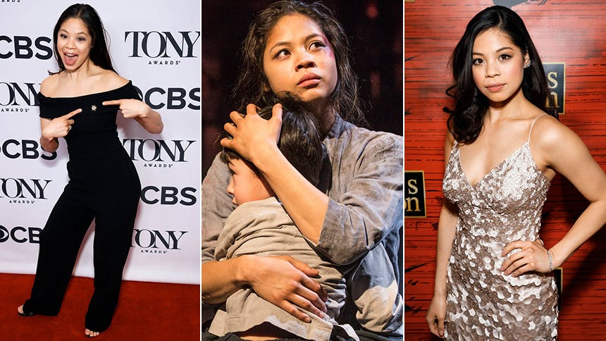 Eva Noblezada Opens Up About 10 Things She Learned About ...