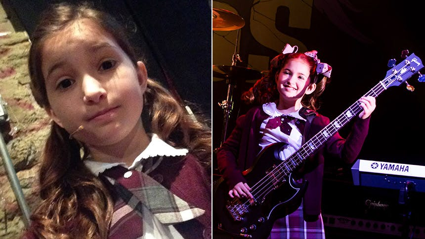 Introduce Yourself(ie): 10 Questions with School of Rock Ba…
