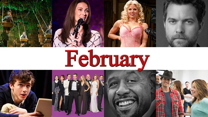 February Editor's Picks: Fall in Love with These 10 Plays, …
