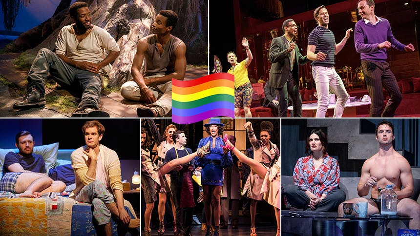 Pride Guide: 5 Plays, Musicals & Concerts To See During NYC…