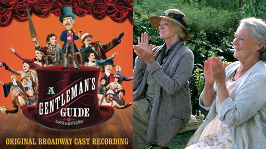 The Gentleman's Guide Recording Is Marvelous! Reacting Tr...