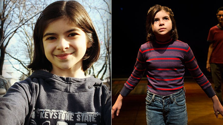 Introduce Yourself(ie): 10 Questions with Fun Home's Small …