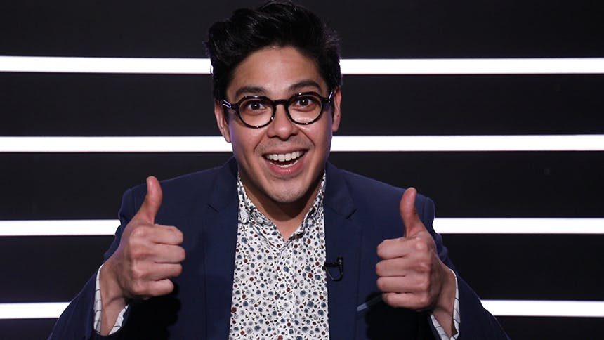 Broadway Bucket List: Be More Chill Star George Salazar B...