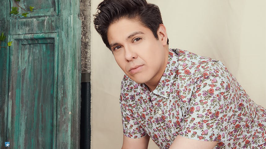 Broadway Showstopper Spotlight Series: George Salazar on ...