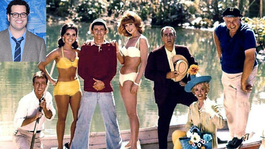 You're Welcome, Josh Gad! Casting the Gilligan's Island Mov…