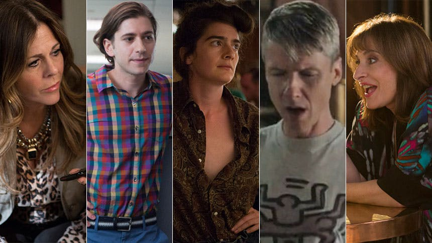 A Ranking of the Theatre-Centric Guest Stars on Season 3 of…