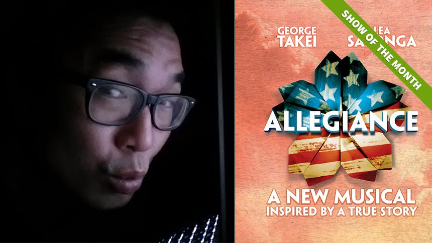 Introduce Yourself(ie): 10 Questions with Allegiance Star...