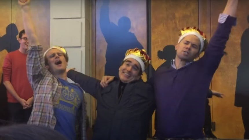 Rewind To 24 Fabulous #Ham4Ham Shows Starring the HAMILTON …