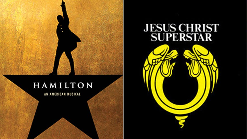 Five Ways Hamilton Is the Jesus Christ Superstar of Its Day
