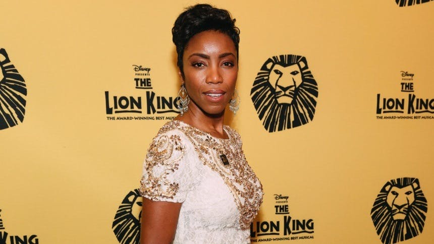 Hot Clip of the Day: The Sun Will Rise with Heather Headley…