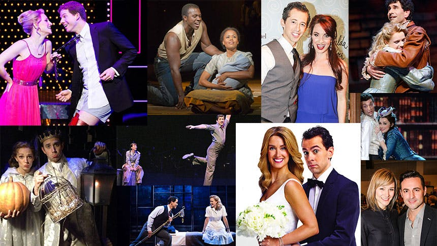 10 Dream Pairs We'd Like to Reunite For Hello, Dolly!'s Cor…