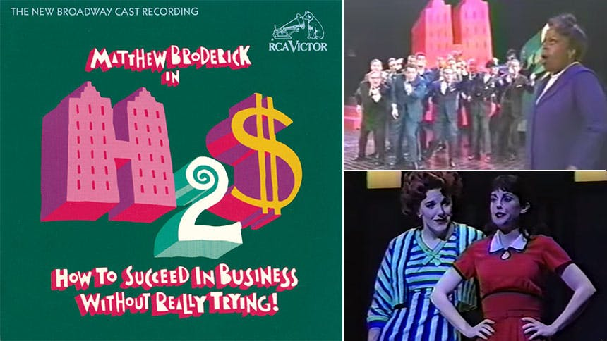 25 Years Since the '95 How To Succeed in Business Without R…