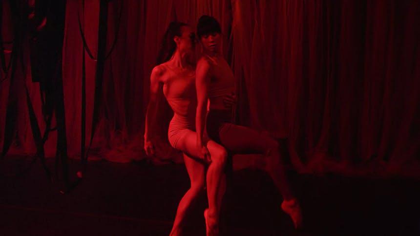 Georgina Pazcoguin and Skye Mattox Bring Queer Representati…
