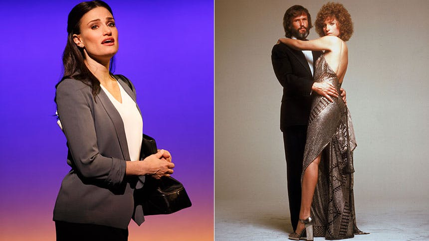 What Was the Barbra Streisand Film That Inspired If/Then He…
