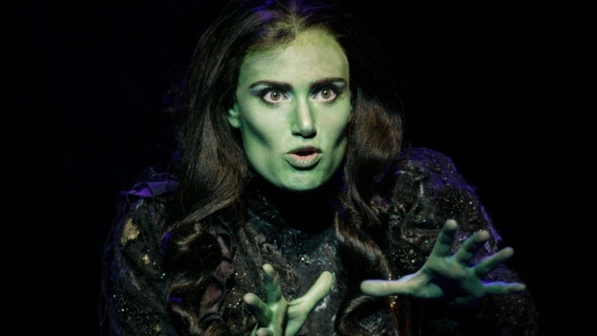 8 Idina Menzel Broadway Classics Fit For A Queen's Birthday!