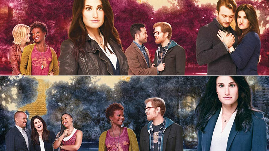 Go on a YouTube Spiral with If/Then's All-Star Cast