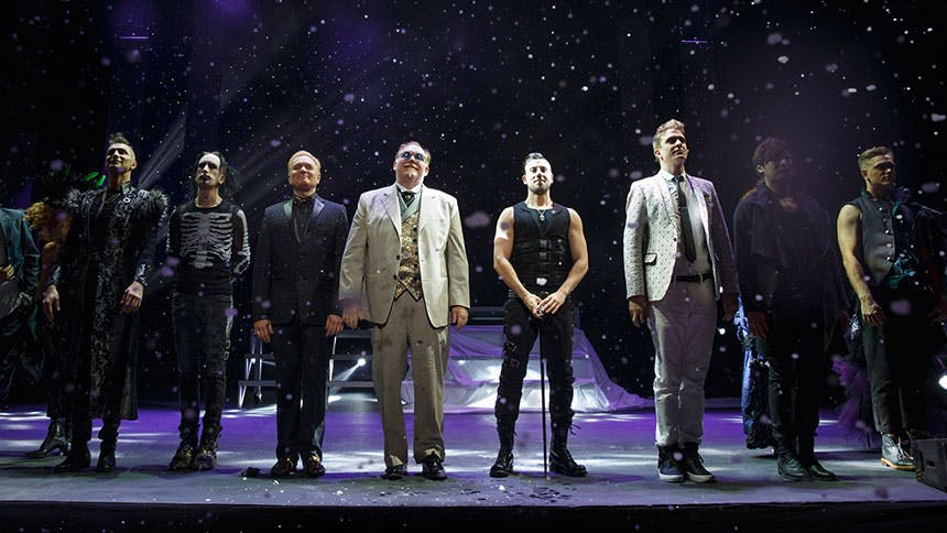 The Illusionists Reveal The Most Magical Advice They've E...