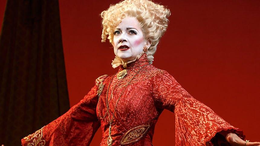 Becoming Madame Morrible: Isabel Keating Takes Us Through H…