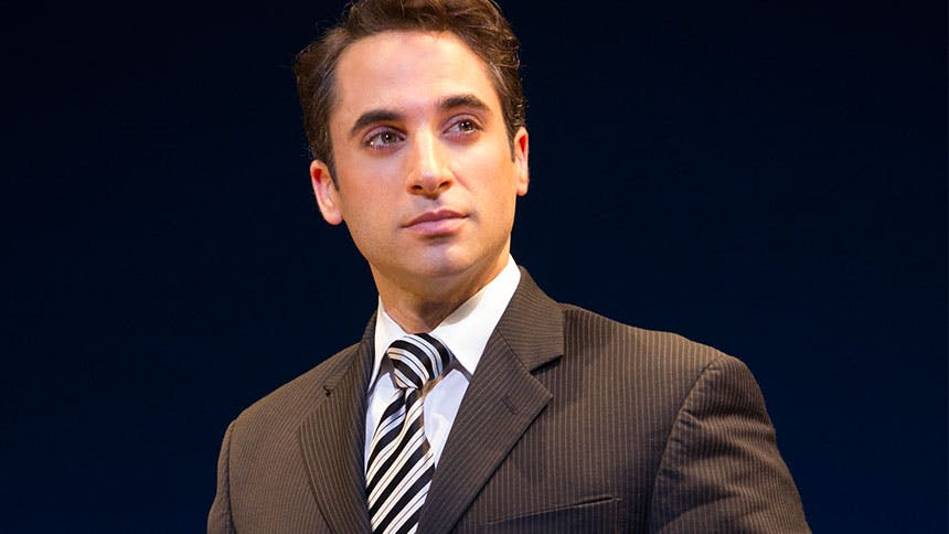 Five Burning Questions with Jersey Boys' Frankie Valli, J...
