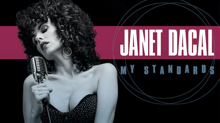 The Band's Visit Star & My Standards' Janet Dacal Looks Bac…