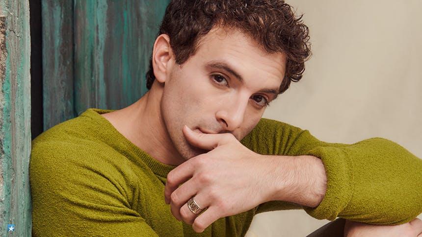 Broadway Showstopper Spotlight Series: Jarrod Spector on the