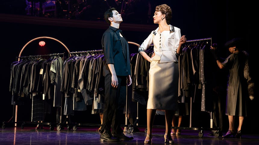 Five Burning Questions with Evita Star Jason Gotay