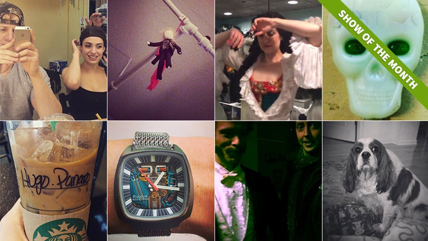 Photo & Video Roundup! Get In On All The Fun From Jeremy...