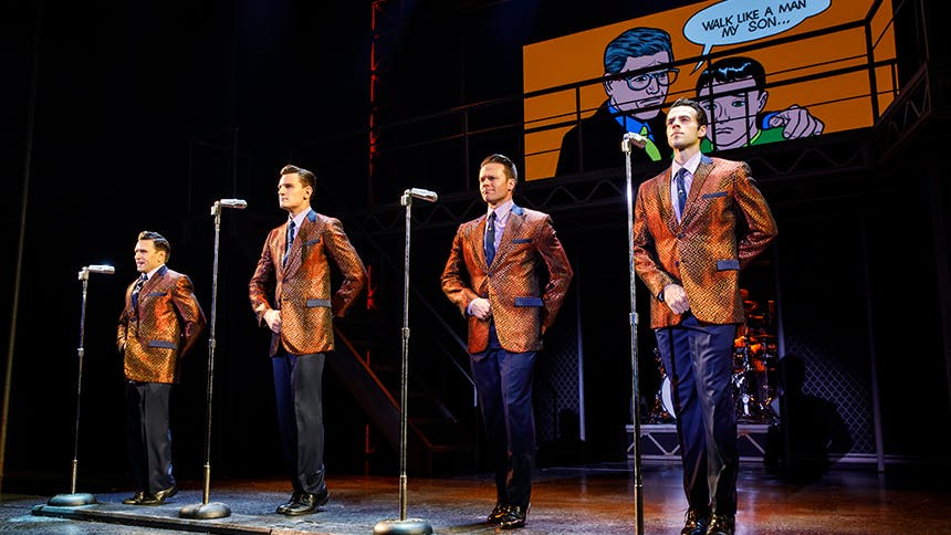 Fans Voted & The Ultimate Jukebox Musical Is…