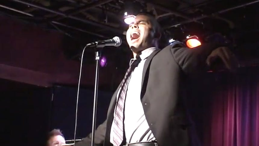 Hot Clip of the Day: Motown's Jesse Nager Brings All the So…