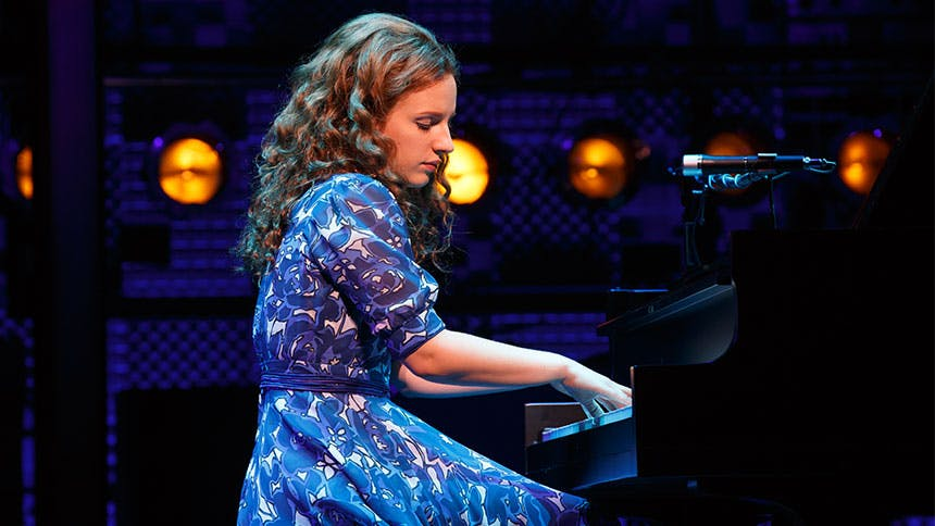 Five Burning Questions with Broadway's Carole King, Beautif…