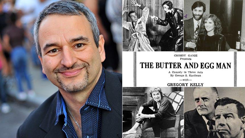 Clever Little Lies' Tony-Winning Playwright Joe DiPietro ...