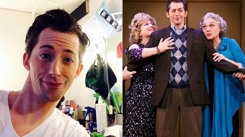Introduce Your Self(ie): 10 Questions with It Shoulda Been …