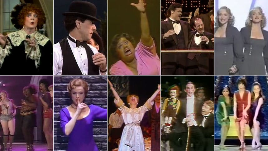 #FlashbackFriday: BroadwayBox Counts Down Our Ultimate 10 T…