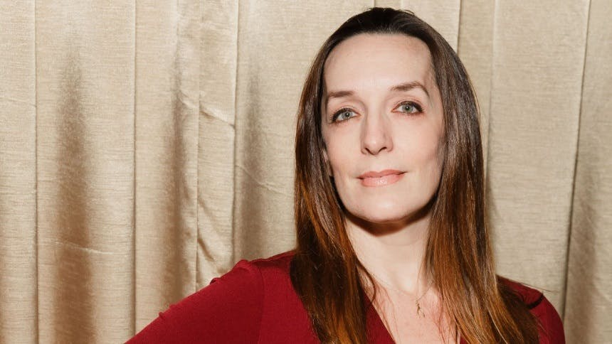 """Hot Clip of the Day: The Divine Julia Murney Slays """"Smash"""" …"""