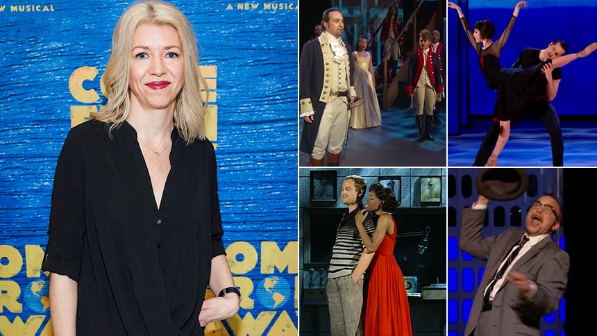 Come From Away Tony-Nominated Choreographer Kelly Devine Co…