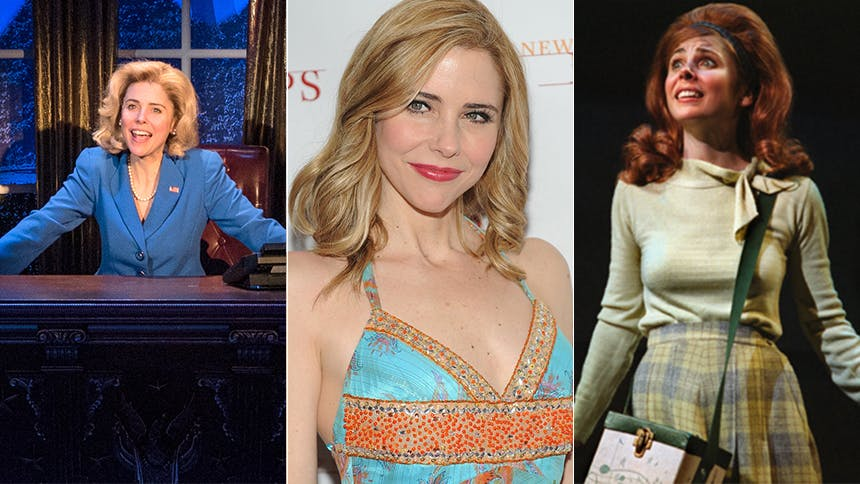 Clinton The Musical Leading Lady Kerry Butler Reveals How P…