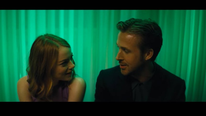 Hot Clip of the Day: Ryan Gosling and Emma Stone Sing La ...