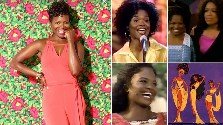 Tony Winner LaChanze Looks Back on Six Epic YouTube Videos …