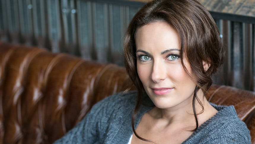 Five Burning Questions with Drama Desk Winner & Host Laura …