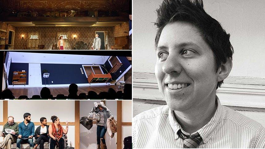 Making It Happen: Four Questions with Set Designer Laura ...