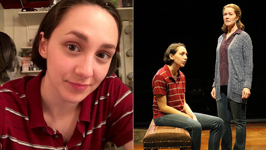 Introduce Yourself(ie): 10 Questions with Fun Home's Medium…