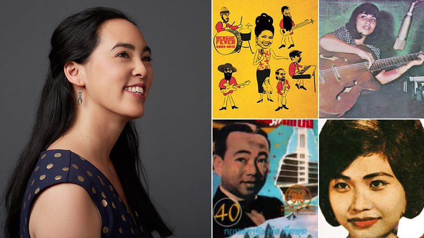 Playwright Lauren Yee Shares Five Songs to Listen To Befo...