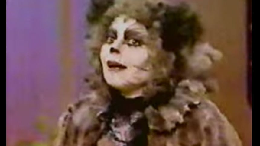 """Hot Clip of the Day: Laurie Beechman's """"Memory"""" May Just Br…"""