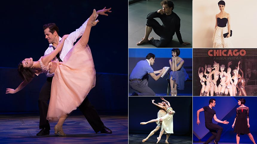 Seven Questions  About Dance & An American in Paris with ...