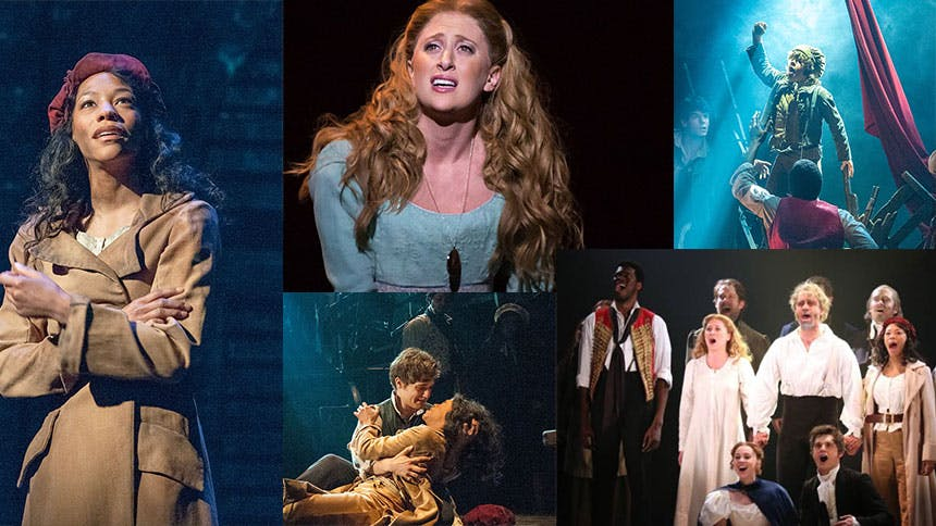 A Definitive Ranking of the 15 Saddest Songs in the Les Miz Score