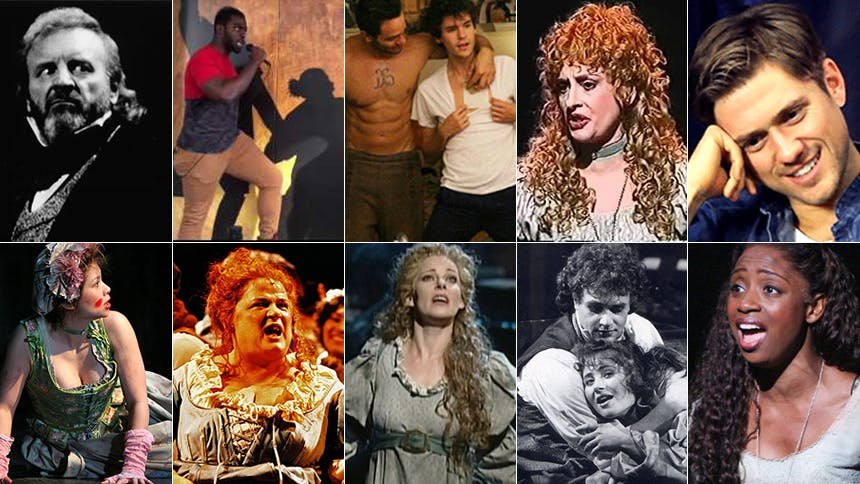 Celebrate 30 Years of Les Miserables with the Ultimate ABCs…