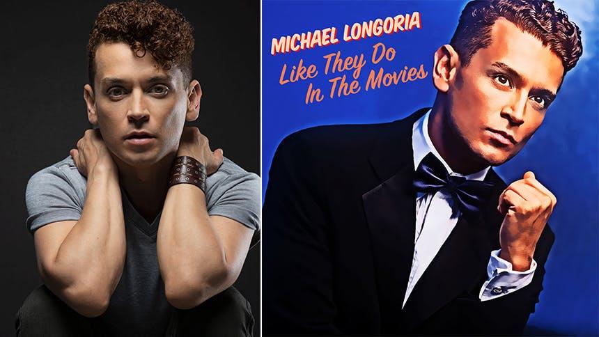 Exclusive First Listen! Hear Michael Longoria Put His Spin …